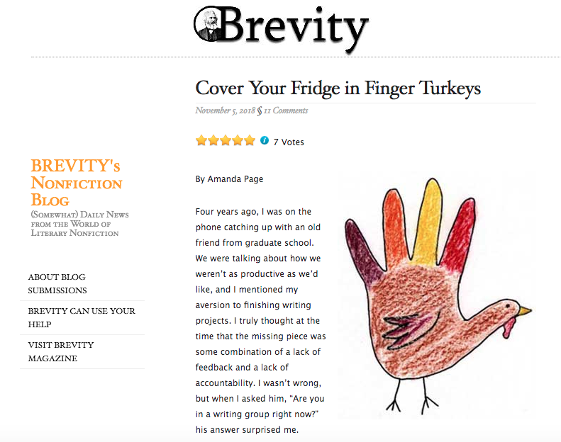 brevity turkey fingers image.png