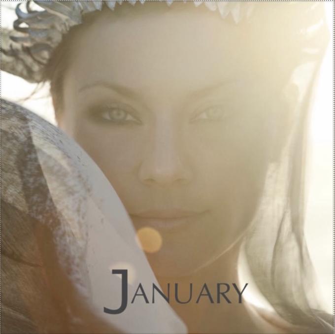 january EP