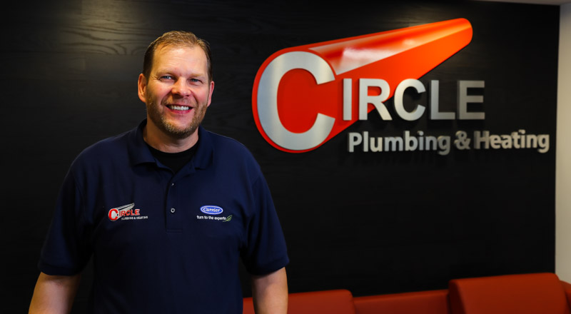 Mark  Sales and Installation Manager