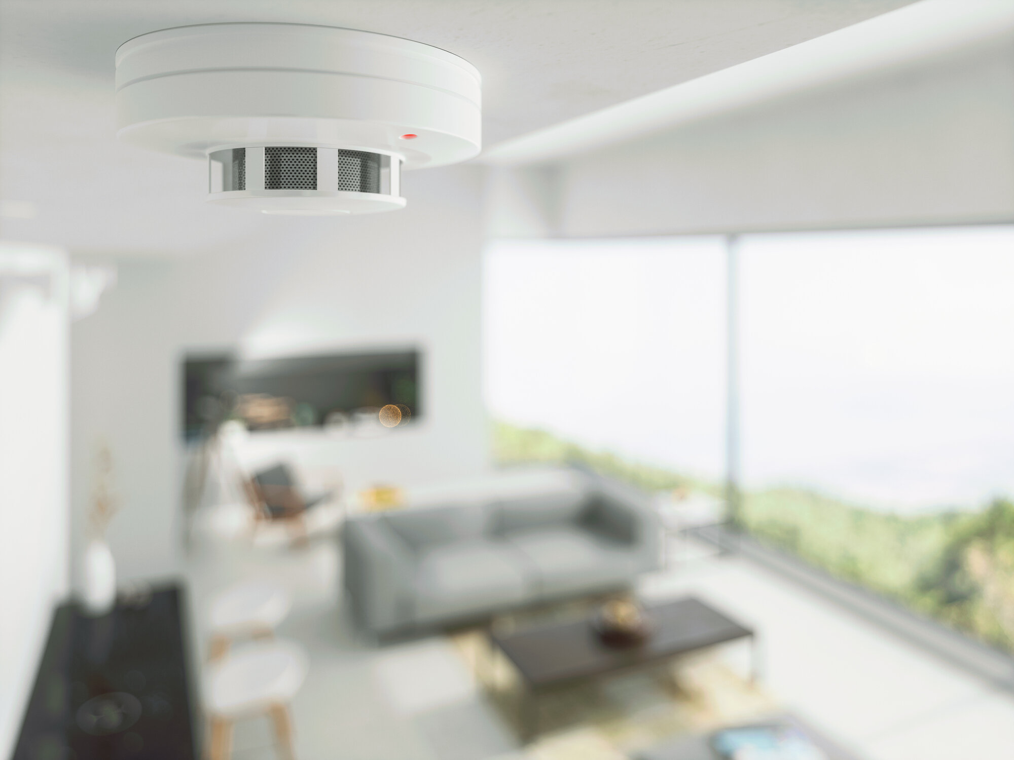 Home Automation Smoke And Co Detectors2 Britt Rice Electric L P
