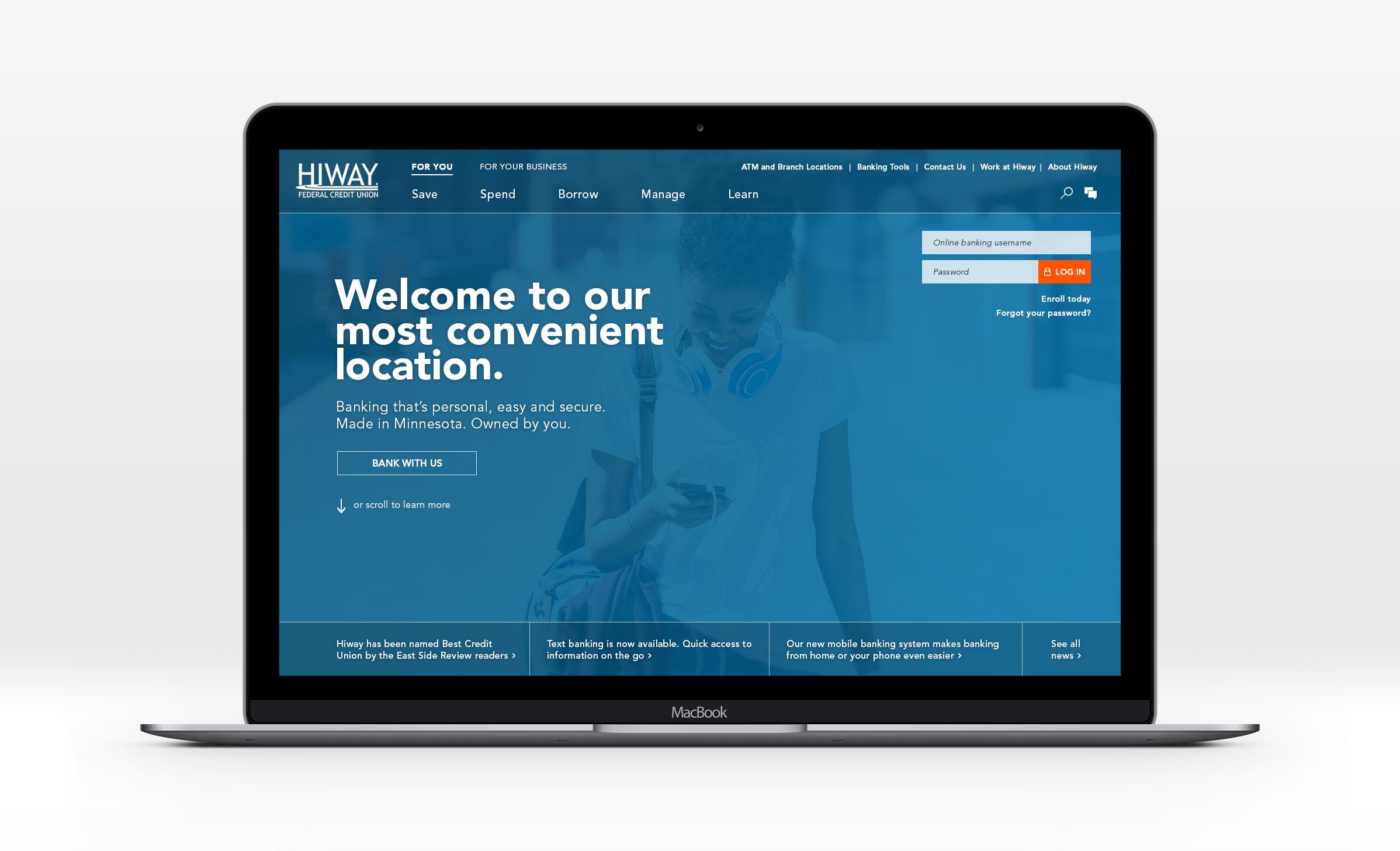 Hiway-Federal-Credit-Union-Website-Redesign-Macbookjpg