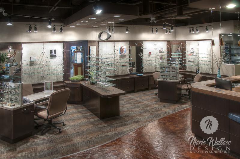 Advanced Eyecare Centre -