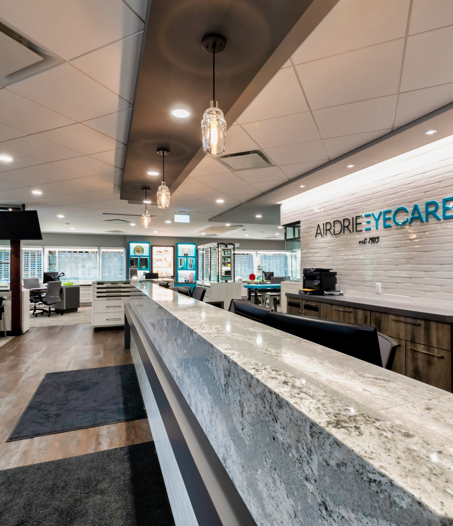 Airdrie Eyecare Centre -