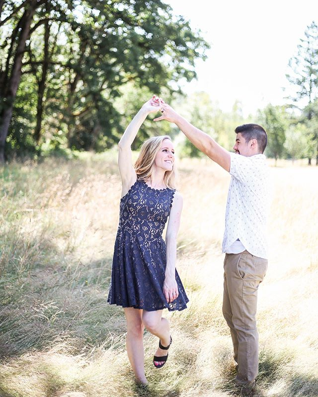These two love birds were a dream! Engagement, wedding, and then baby!! Such a fun season for them. 💕