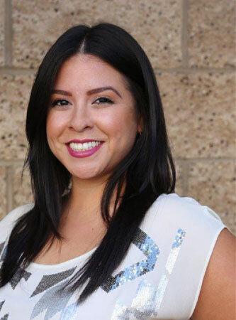 Partnership Board Member and Donor Jessica Reynaga