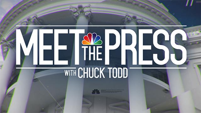 Meet The Press - NBC News2016-PresentDir: Sarah Brooke