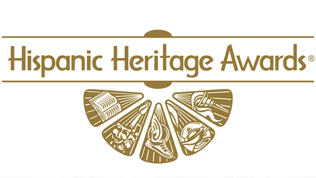 Hispanic Heritage Awards - PBS/DC Productions2017, 2018, 2019Dir: Phil wolf