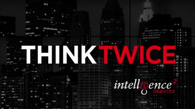 Intelligence Squared - NPR/Intersect Media Productions2016-PresentDir: Alex Krstevski