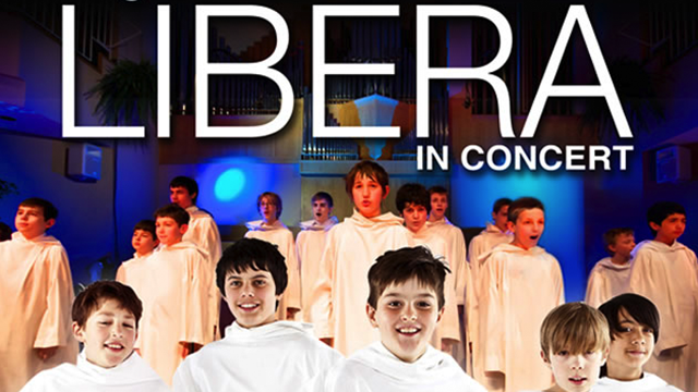 Libera in America - PBS2015Dir: Daniel Hart