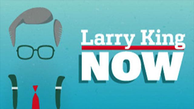 Larry King Now - Ora.tv2013Dir: Scott BrownEmmy Nominee