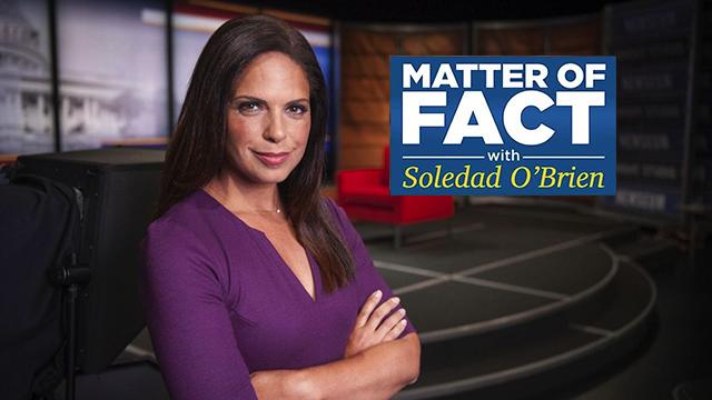Matter of Fact - Hearst TV2018-2019Dir: Darren Williams