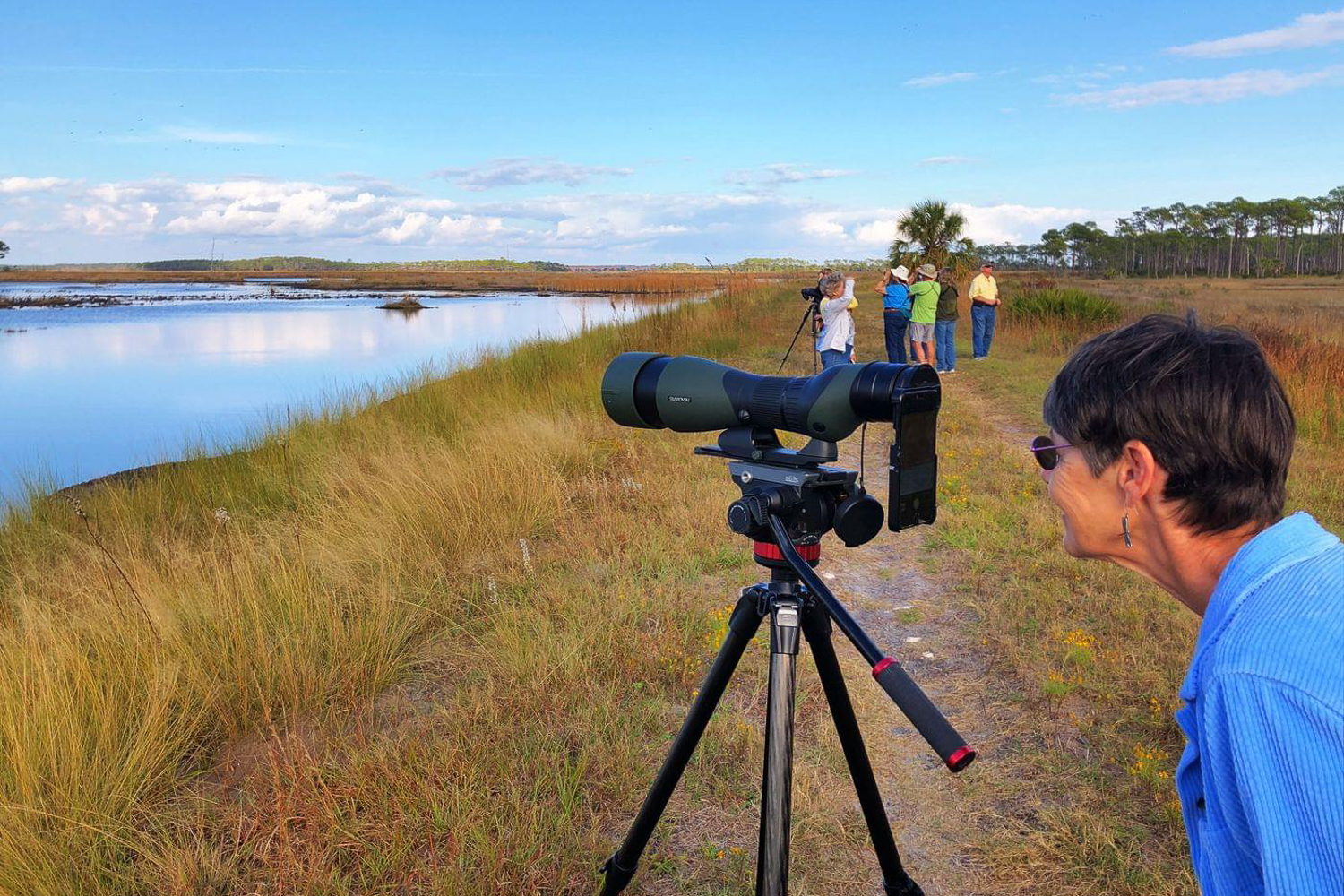 Photography and Observation