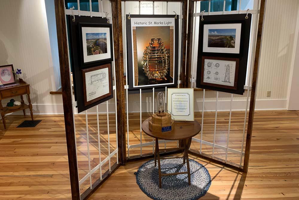 Lighthouse Family Room
