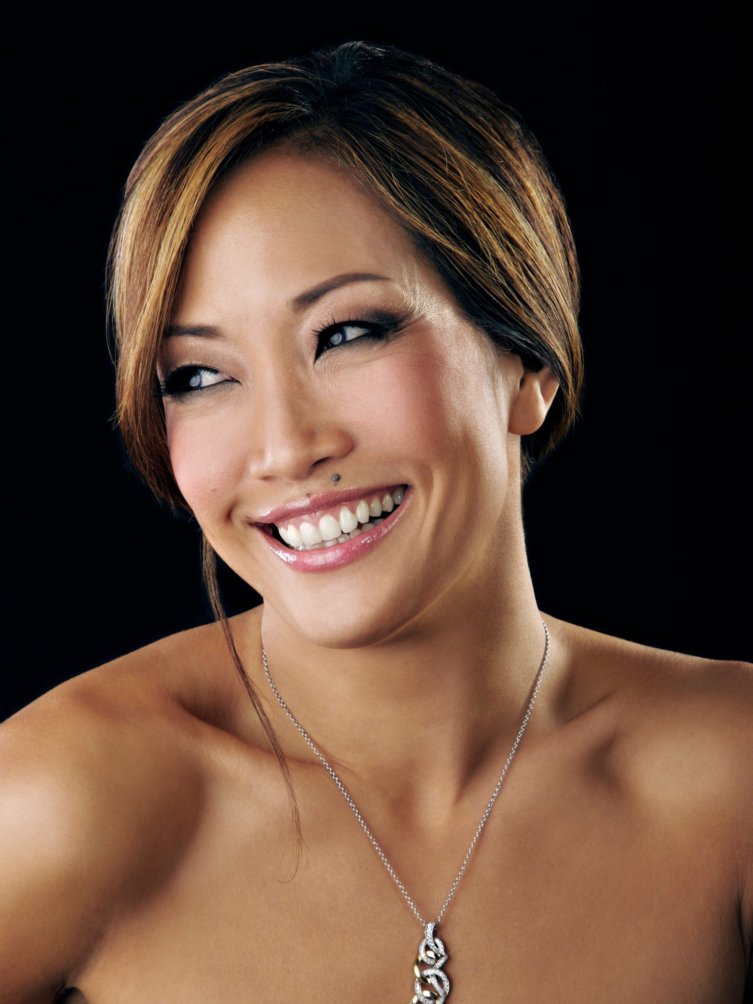Nackt  Carrie Inaba Ann Carrie Anne