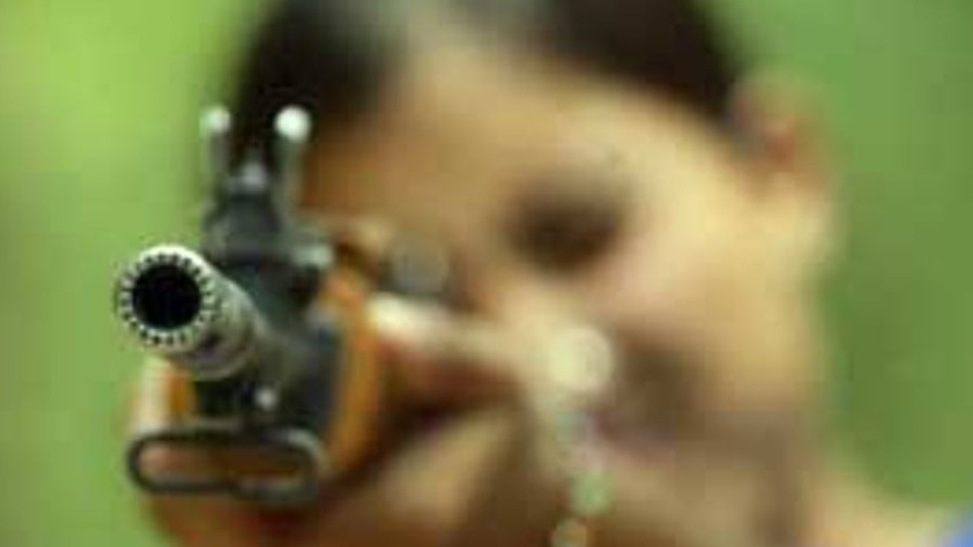 """GUNS AND SARIS by Tianna Majumdar-Langham & Chris Bessounian - They've been oppressed and brutalized at the bottom of India's caste system for 3000 years, but now the """"untouchable"""" women of India have found an unlikely source of hope – and she's armed."""