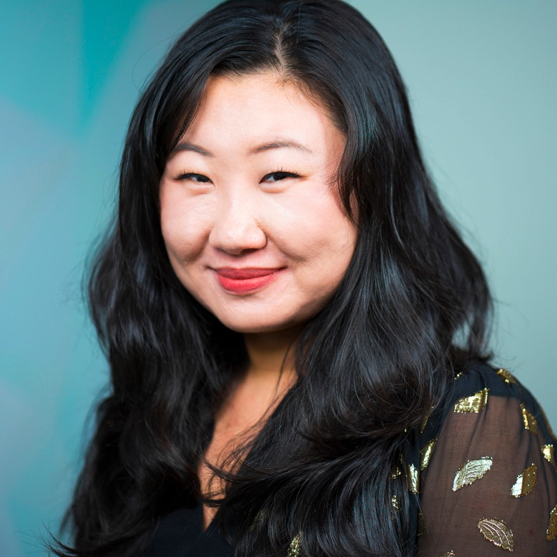 Lisa Bao  ('18) is currently a Staff Writer on upcoming series The CW's NANCY DREW. Lisa is also a recent graduate of CBS' Writers Mentoring Program.