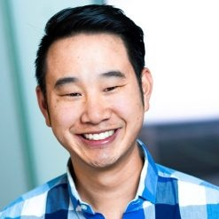 Aaron Ho  is a Co-Producer on ABC's FRESH OFF THE BOAT and recently sold a show to Nickelodeon. He also wrote for TROLLS: THE BEAT GOES ON and Disney's AUSTIN & ALLY.