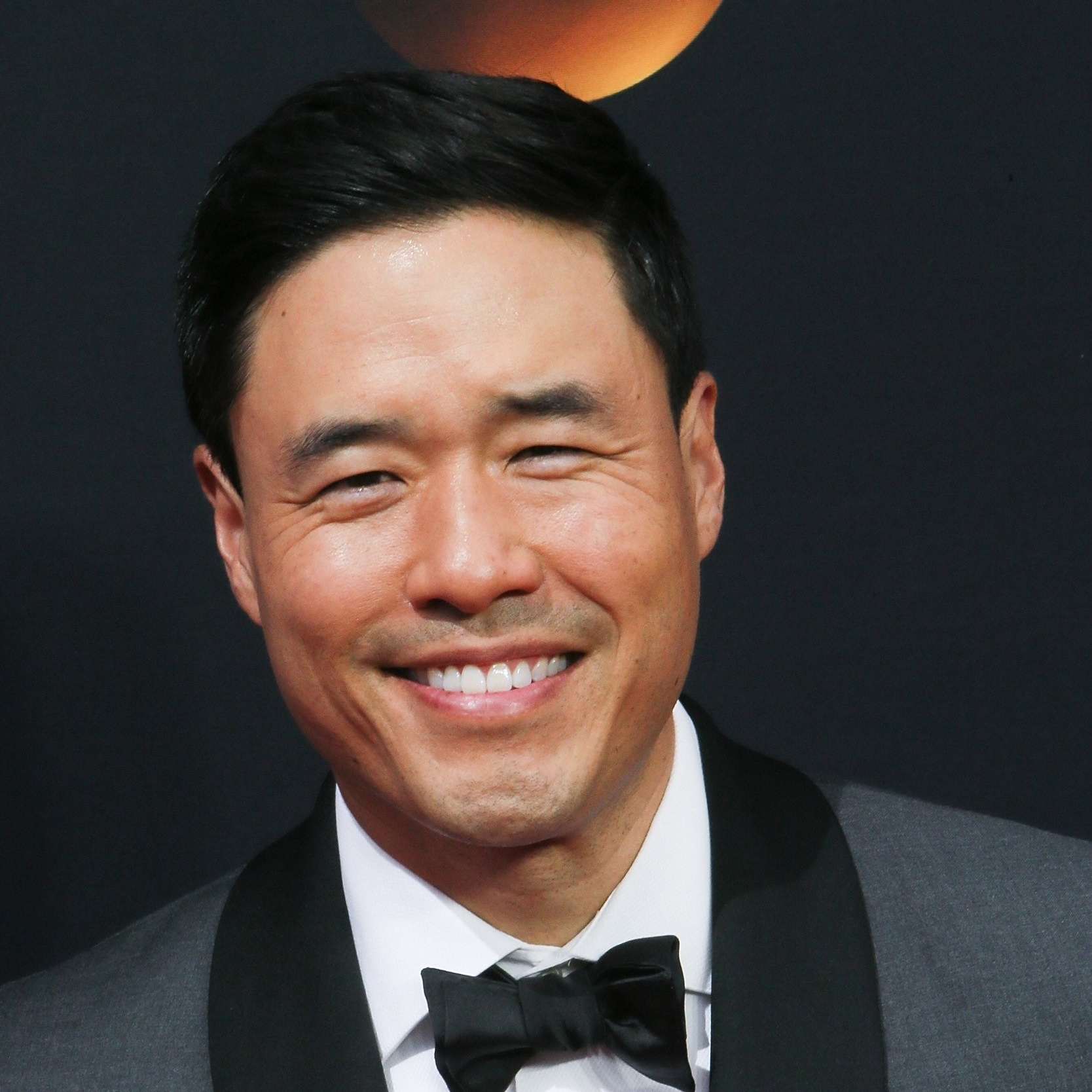 Randall Park  most recently   co-wrote and starred in the Netflix hit ALWAYS BE MY MAYBE. He also also appeared in blockbuster films such as AQUAMAN and ANTMAN AND THE WASP and plays Louis Huang on ABC's FRESH OFF THE BOAT.