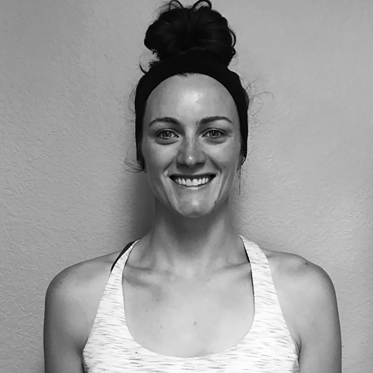 KAITLYN MCGOVERN Community Teacher / Sub   For years, Kaitlyn has practiced various styles of yoga to deal with chronic pains associated with her active lifestyle. A transplant from Boston, she moved to Vail in January of 2018 and quickly fell in love with the Baptiste methodology at Revolution Power Yoga. She jumped right in to the community at Revolution, completing her 200-hour teaching certification with Revolution in May of 2018. Kaitlyn uses her teaching to inspire transformation in others and help them to discover their full potential both on and off the mat. When not practicing, Kaitlyn enjoys hiking, skiing, gardening, traveling, live music, and playing with her pup, Sully.