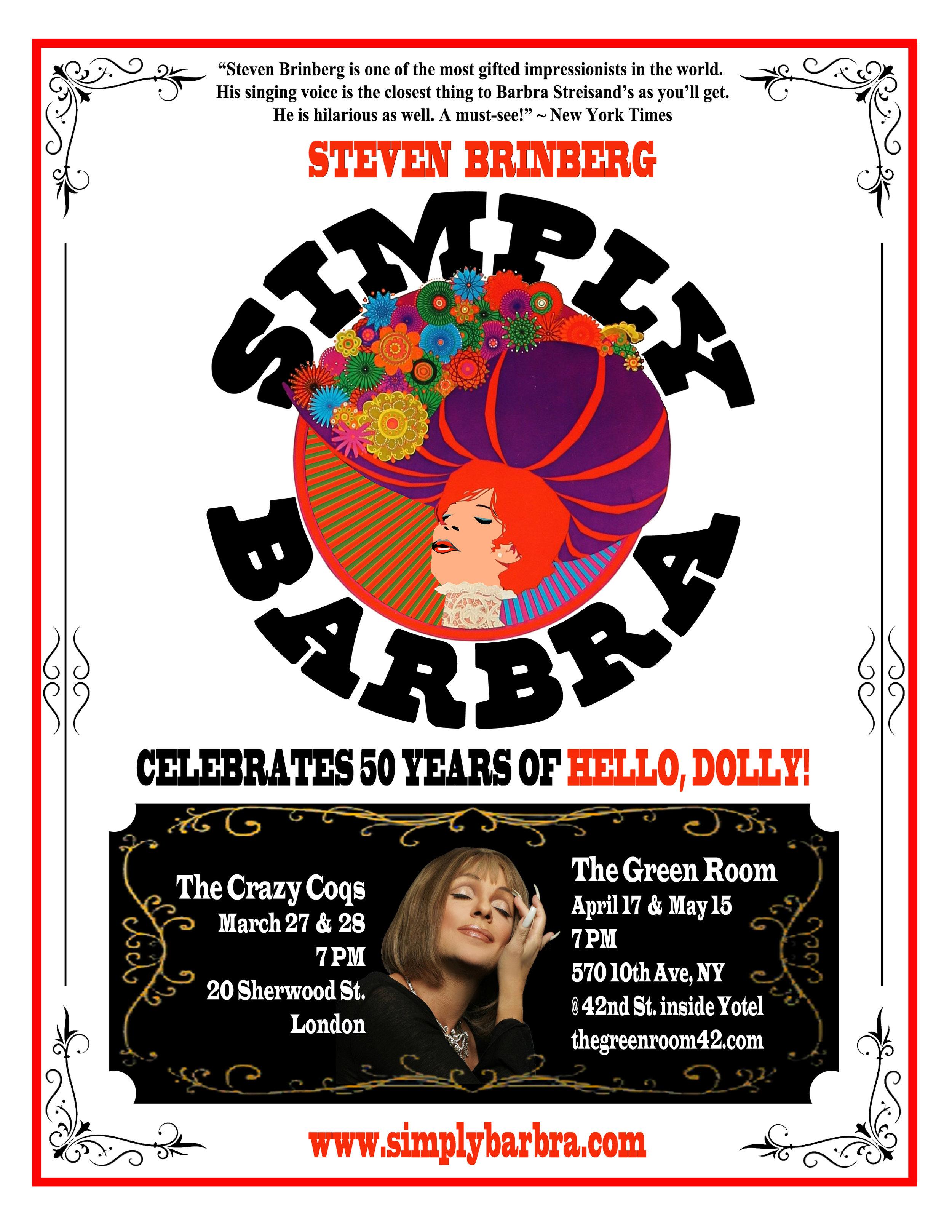 Simply Barbra Celebrates 50 Years of Hello Dolly.jpg