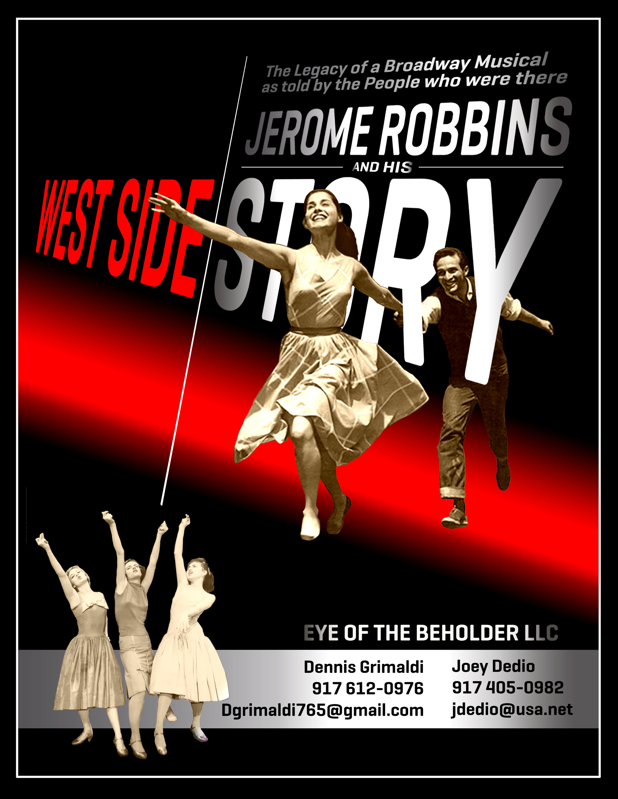 Jerome Robbins West Side Story Version 5.jpg