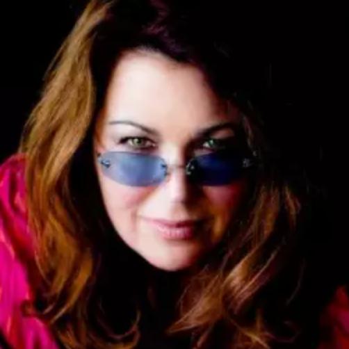Lisa Hammit - Global Vice President, Data and Artificial Intelligence at Visa