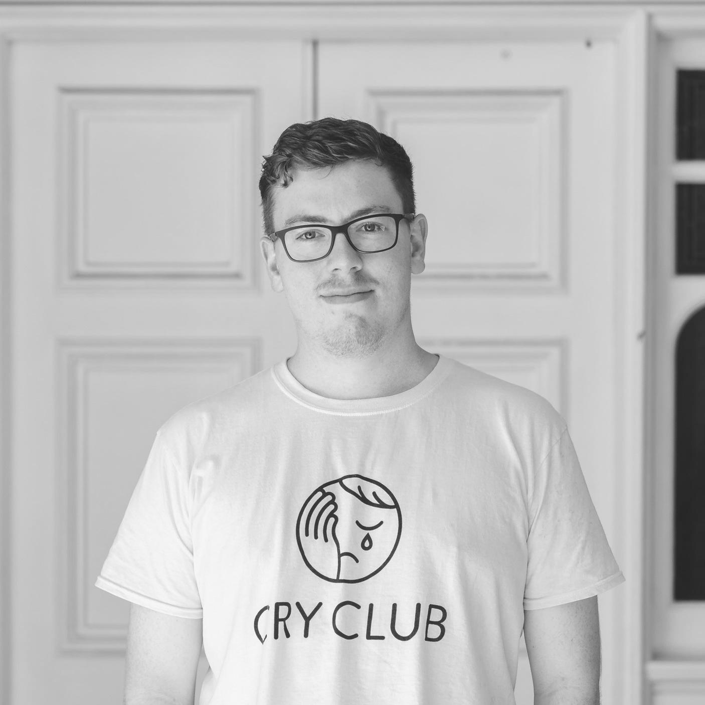 Hayden Davies  — Pilerats, Editor