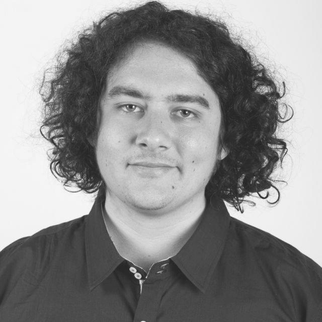 Dan Condon  — Double J, Online Editor