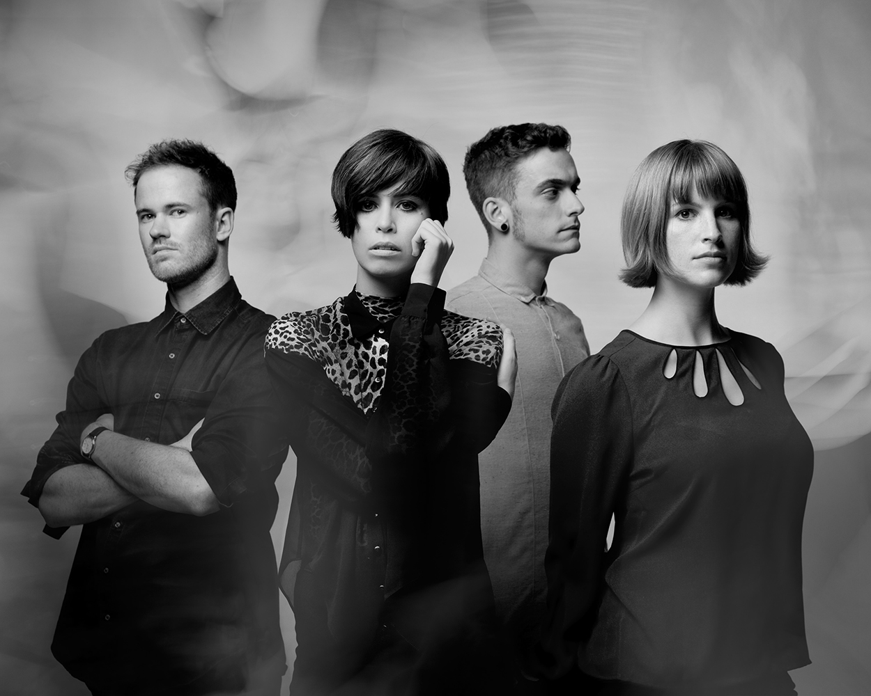 The Jezabels - Prisoners — 2011LISTENView the 2011 Shortlist