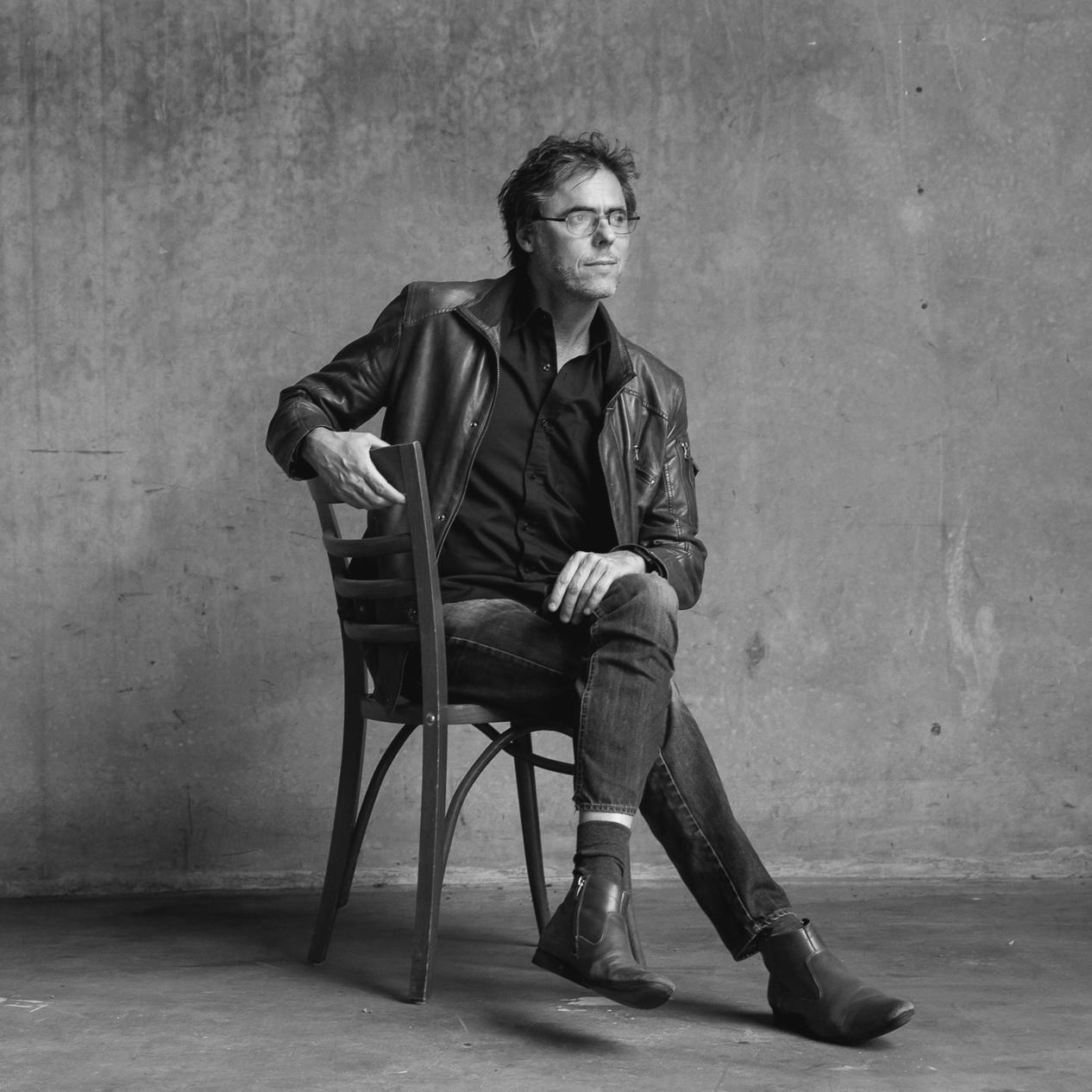 Tim Freedman  — Artist