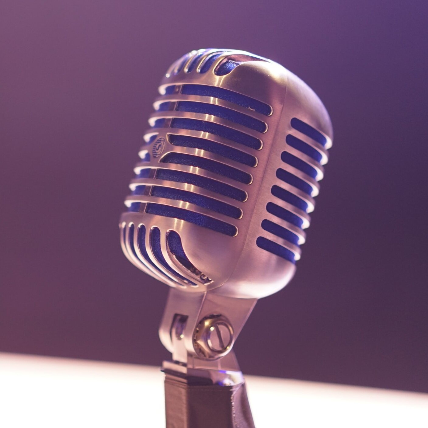 public speaking - A connected communication who delivers engaging content to audiences big and small through public speaking, panels & bespoke workshops.