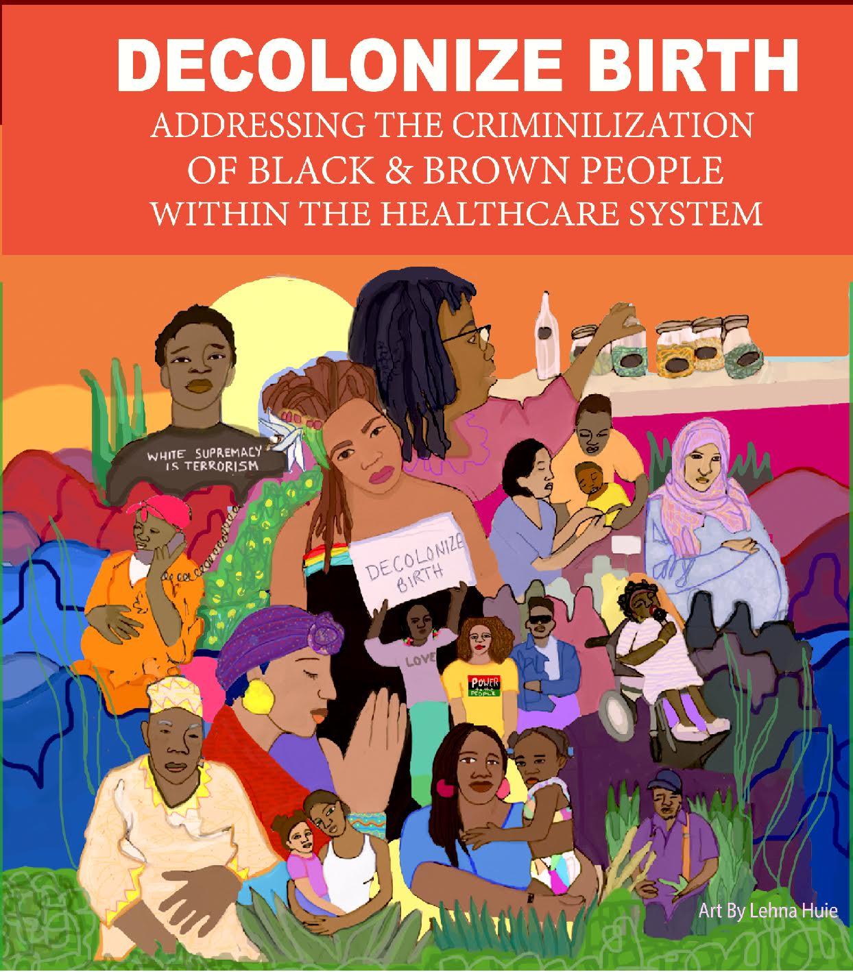 Decolonize Birth 2018