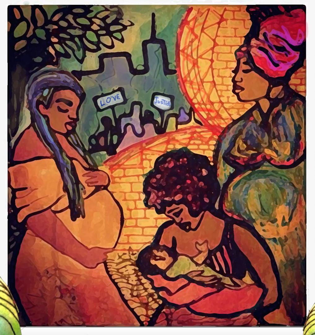 Decolonize Birth