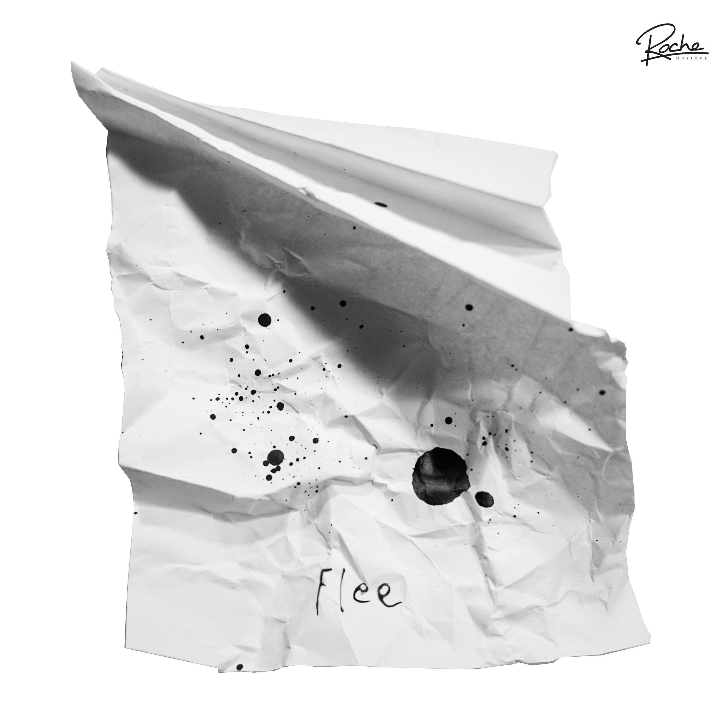 Cover EP Crayon -
