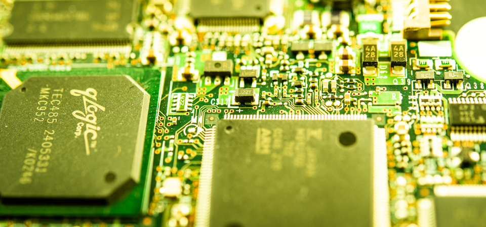 Computer Repair -