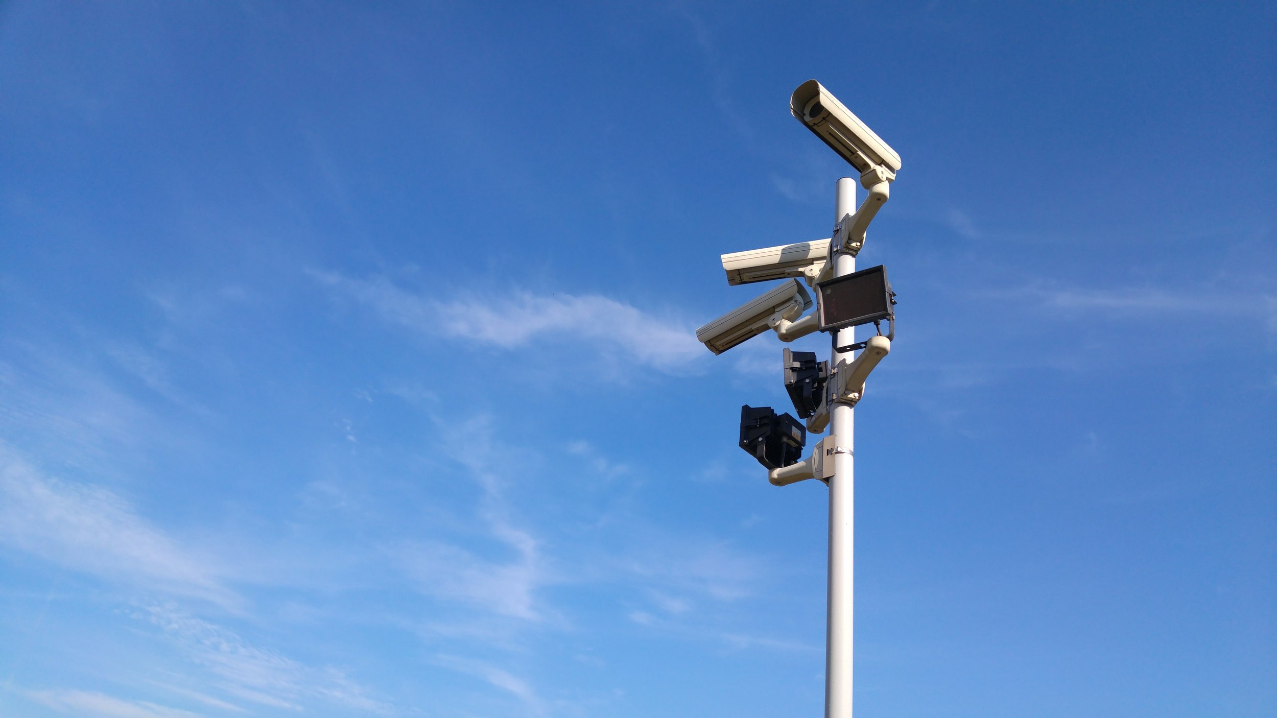 CCTV and Home Automation -