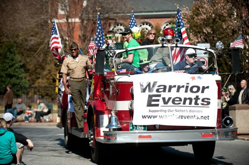 "Community Experiences - ""Warrior Events is a truly professional organization. They give their heart, time, and money to the wounded warriors and their families. They open up their homes to these men and women even after they finish their treatment at Walter Reed. They truly embody the ethos of no man left behind. This mother thanks you Warrior Events. I am forever grateful to Bob Saunders, John O'Leary and their families.""— Romona W., Mother of a Wounded Warrior"
