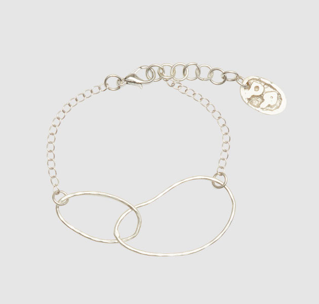 Ellipse Bracelet -