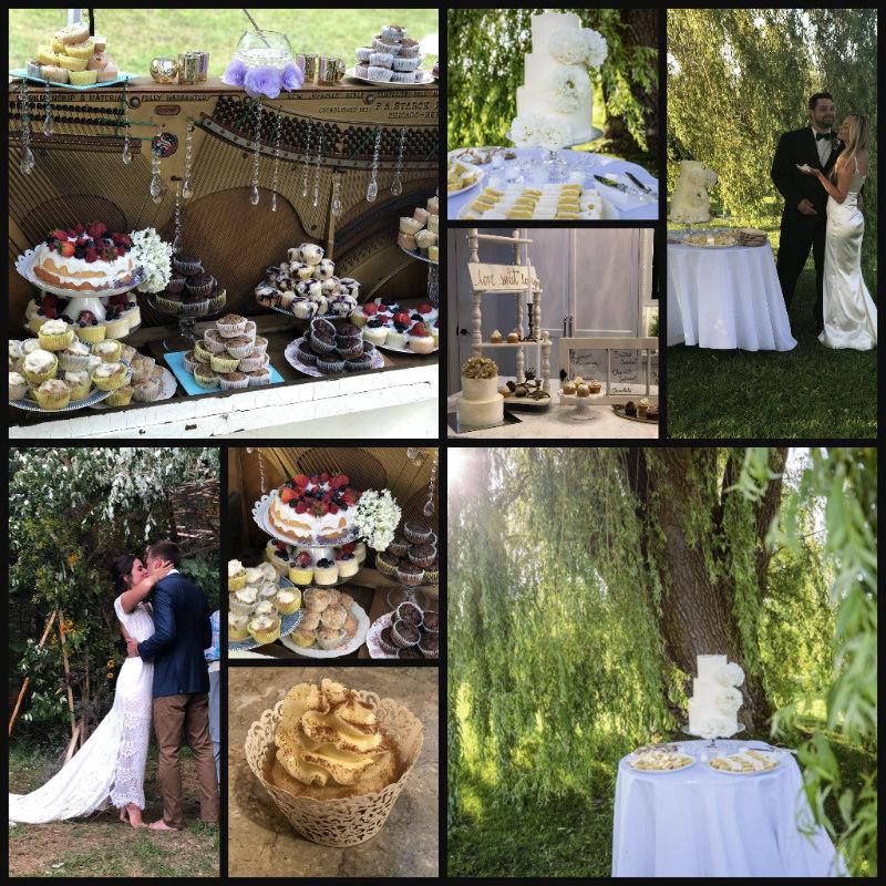 Rustic Bake… - For weddings!!