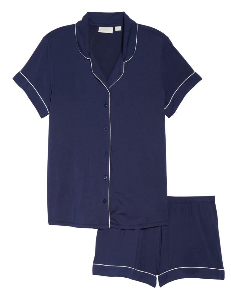 Moonlight Short Pajamas|| $35.90