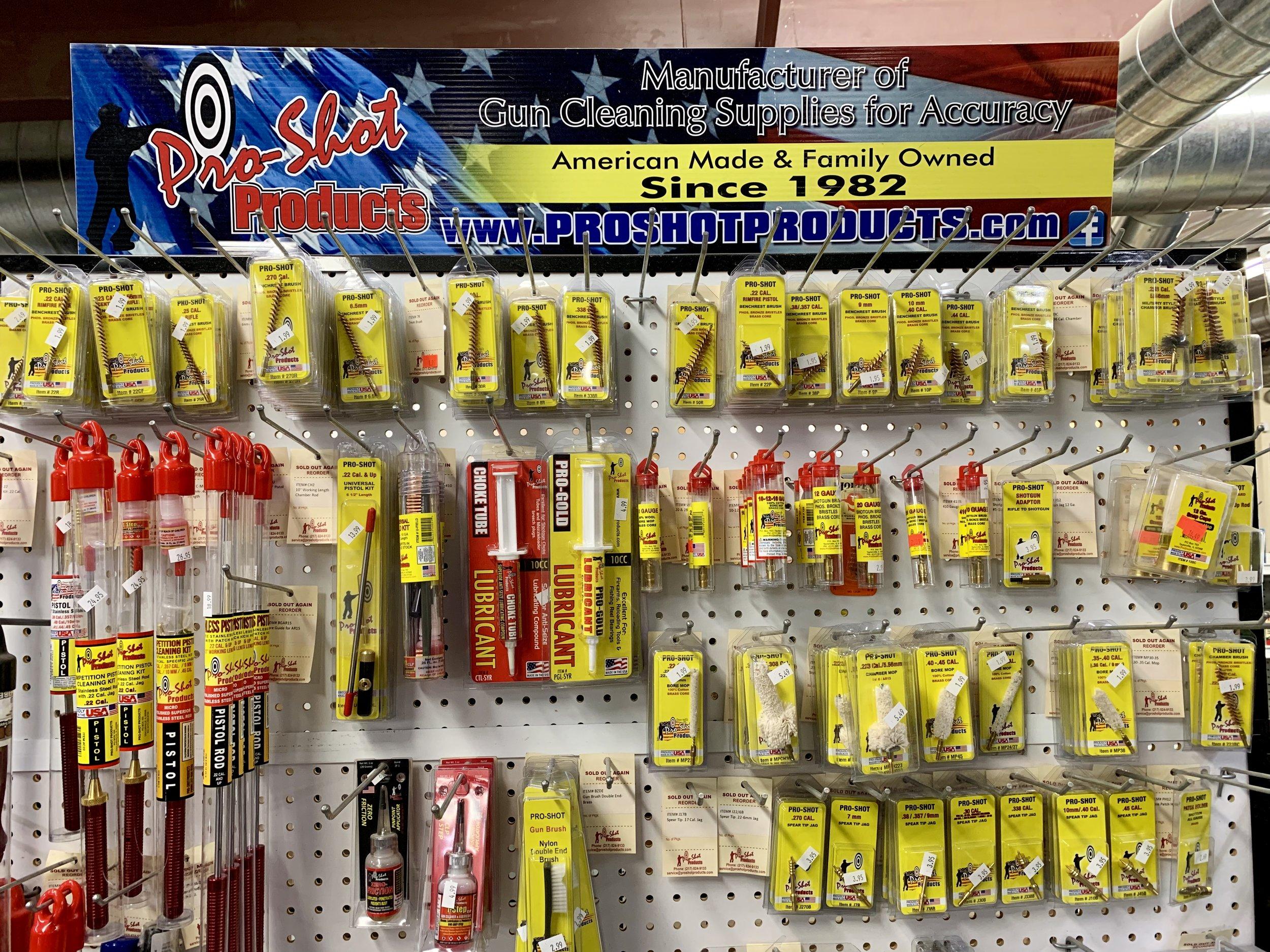 pro-shot cleaning supplies.jpg