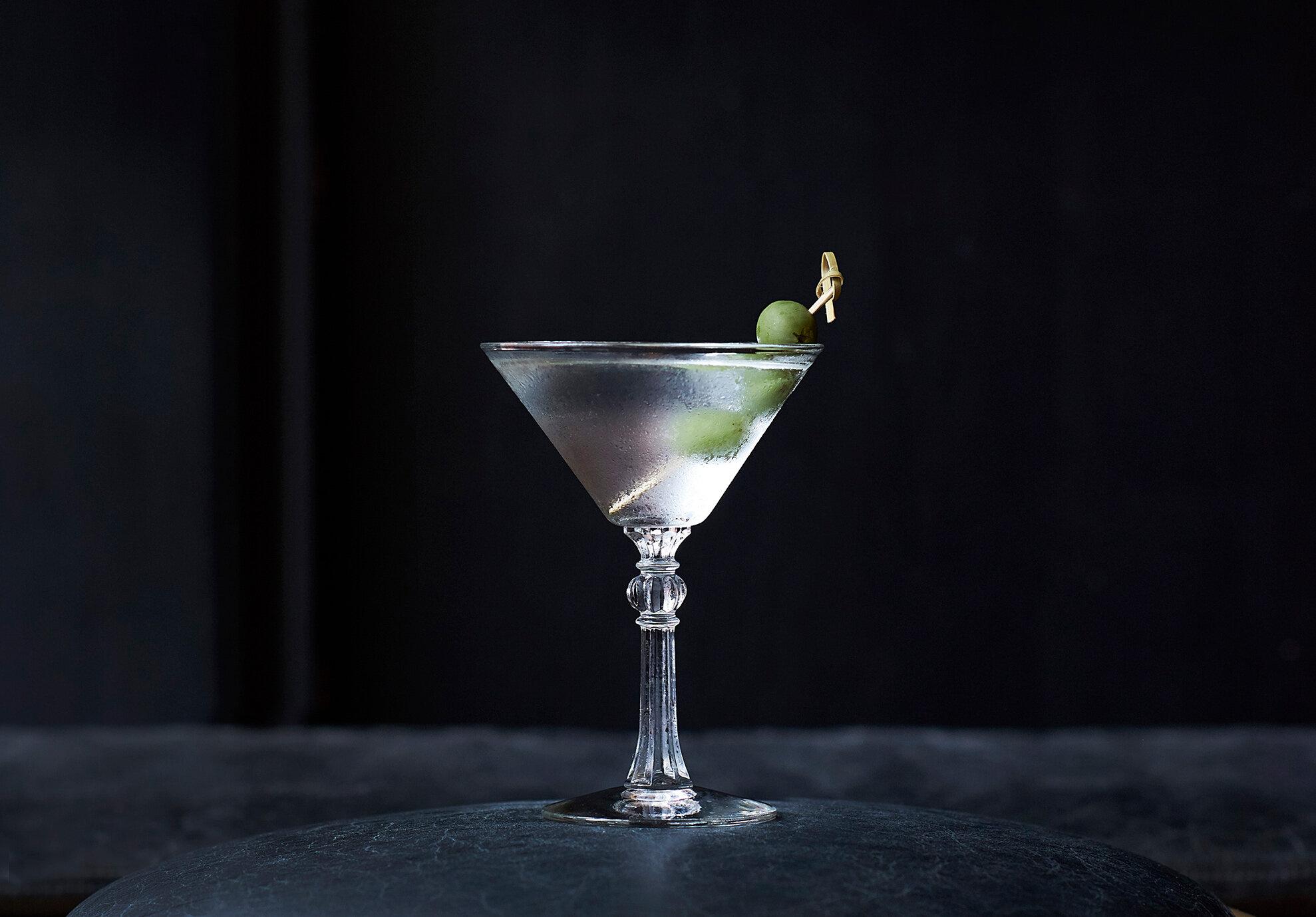 Cocktail Bar Ulivo Restaurant