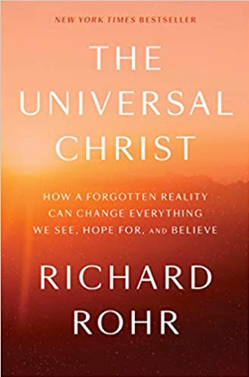 Contemplative Book Discussion - The Universal Christ, by Richard Rohr,meets WednesdaysFrom 7:00 to 8:15 p.m.September 18 through November 6at the Short North Church.Facilitated by Bonnie Weaver-MillerTo register, or for more information, please email Bonnie by clicking here.