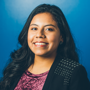 Iris Aquino  is AID's asylum specialist. She also handles various other types of cases, and joined AID after years of working for immigrants and refugees in Arkansas.