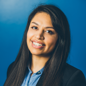 Mayra Esquivel  is AID's paralegal and Special Immigrant Juvenile Status specialist. She has a special passion for mental health issues, and advocated for immigrants and refugees for years before joining AID's legal team.