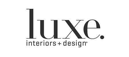 Luxe. Interiors + Design Magazine