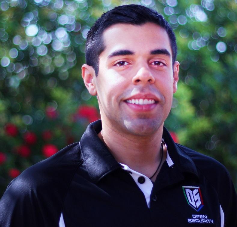Jonathan Garcia