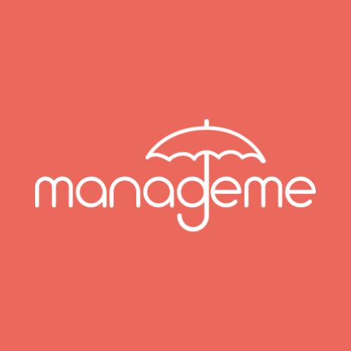 Manage Me Logo White on Orange.png
