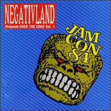 Over The Edge Vol. 1: JamCon '84 - 1984