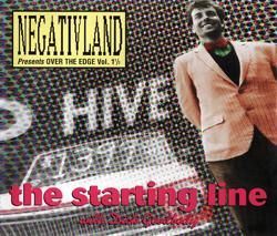 Over The Edge Vol. 1 1/2: The Starting Line with Dick Goodbody - 1985